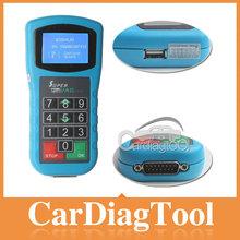 Best Sell Auto Diagnostic Tool 2014Newest Super VAG K+CAN Plus 2.0 super vag k can plus 2.0 odometer correction diagnosis tools