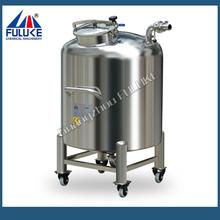FLK stainless steel oil tanks hot sale