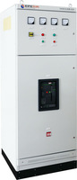 250KW Commercial Solar System Solar Power Plant Power Distribution Cabinet.
