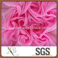 bordado de flores de tela de tul
