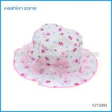 Baby summer hat baby trucker cap