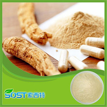 Herbal medical use Ginseng extract for hair