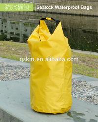 High quality Fashion Durable Simple waterproof duffel bag