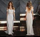 For Mature Women Claire Pettibone Sexy Chiffon In Dubai Kids Princess Beautiful Pakistani Fancy Alibaba Beach Wedding Dresses