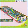 GM0 school yard kids games children happy castles new design play park