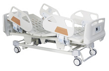 2014 New design high quality Five-function electric bed with weight reading systerm for hot sale DA-4