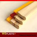 verwendet polyurethan rakel für den siebdruck