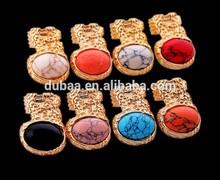 Natural Emerald Gemstone Ring Manufacturer, Wholesale Emerald Gemstone Jewellery Supplier, Pave Diamond Emerald Ring