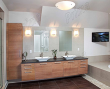 Ancient And Classic Bathroom Mirror Cabinet