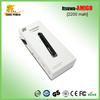 2014 Top Selling Itsuwa Newest Watt adjustable patented adjustable voltage electronic cigarette battery Amigo 2200mAh