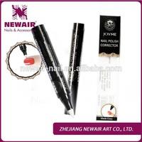 hot sale nail art nail polish corrector pen JOYME