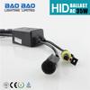 BAO BAO LIGHTING-cheap & high quality hid xenon kit with h1,h3,h4,h7,9005,9006,h11.h13. 35w/55w