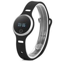 WINAIT healthy sports inspection bluetooth bracelet watch + Ultraviolet radiation + environment temperature + Heart rate OCT