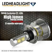 car h4 led headlight bulbs/24v led bulb lights/cheap led headlamp