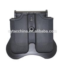 Beretta Px4; H&K P30; H&K USP Compact (9/40) magazine pouch made of polymer