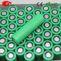 18650vtc5 18650us vtc5 2600 30a mah li-ion batería recargable us18650vtc5 célula electroquímica