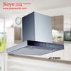 JY-T6002 kicthen fume extraction system / kitchen range hoods