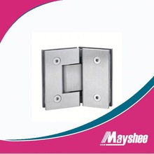 stainless steel glass pivot hinge