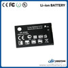 Most Popular 790mAh LGIP-430N Smart Phone Battery For LG Mobile Phone Models