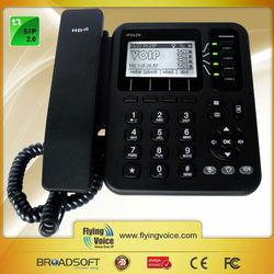 CDMA fixe wireless ip phone