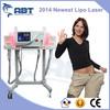 Portable Lumislim Pro Lipo Laser / Lipo Laser RF / Lipo System