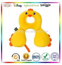 Chick Baby Pram Head Support Cushion