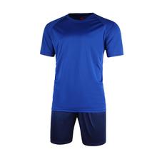 2014-2015 new design blank men soccer sets sports wear soccer sets have stock