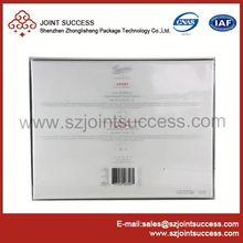2012 fashion paper box