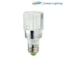 2014 Top Quality China 12v New mr16 Dimmable E14 9w E27 LED Bulb