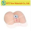 Artificial sexo bonecas de silicone vagina oral, borrachadesilicone realdoll para