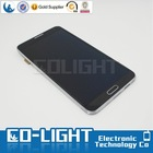 China supplier Original express alibaba 2014 Hot Deals lcd screen for samsung galaxy note III for note3 N9008