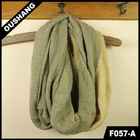 F057-A New Infinity Scarves Neck Hood