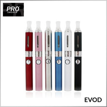 Hot!!!Evod /mt3 evod starter kit e cig ,evod blister pack wholesale evod starter kit,evod e cigarette kit
