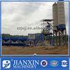 Strong Mixing Ability HZS25 Concrete Batching, Ready Mix Concrete Plant Layout