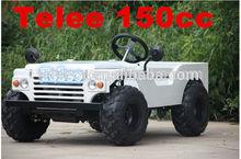 China Zhejiang mini jeep willys 150cc cheap chinese atv