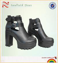 Wholesale 2015 high heel women shoes