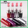 Lipstick design waterproof women vibrator sex products