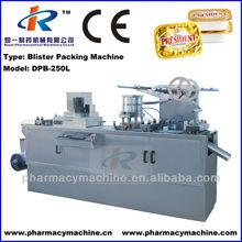 DPB-250L Automatic Jam Blister Machine