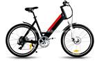 2015 hot sales electric bike& bicycle Simino Emaxi 36V250W lithium hidden battery mountain style e bike