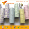 japanese custom printed washi tape for christmas decoration wedding decorative gift wapping