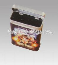 wholesale popular cigarette tin box