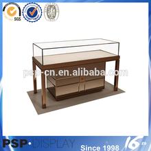 2014 new design antique jewelry storage cabinet furniture