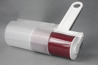 Household Self Cleaning roller and Washable Lint Roller Brush