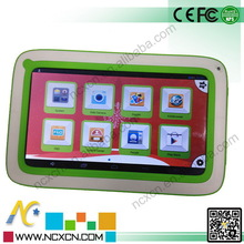 """7"""" daul core ARM Cortex-A7 Android 4.4 7 inch tablet and pc and 15 and roll"""