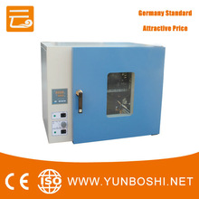 Stainless Steel hot air blast Electric thermostat blast portable electrode drying oven