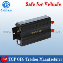 GPS/GSM/GPRS Vehicle Car Tracker System TK103 Original COBAN