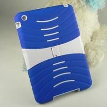 New Cute design soft carry wrist case Chocolate bars Liner bag handbag Sleeve for iPad mini
