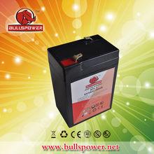 Top Selling 6V VRLA BP6-4 UPS Battery Lead Acid Battery