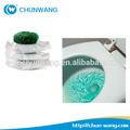 formulazione pulizia del wc