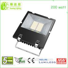 high quality led floodlight , ip65 floodlight with solar panel, led flood light 200w